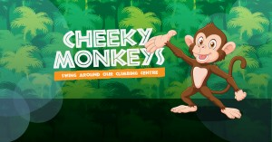 cheeky monkey facebook